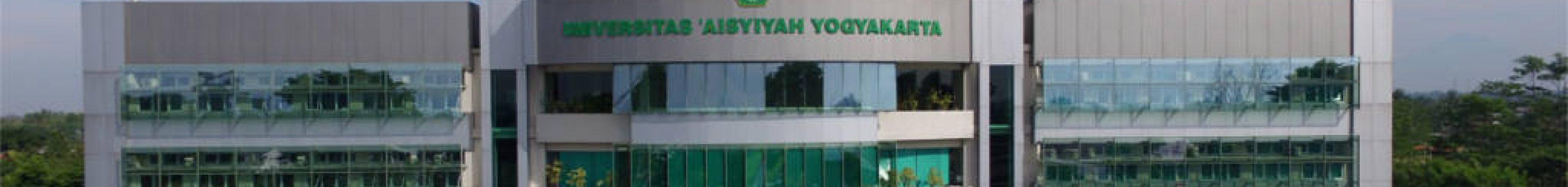 Universitas 'Aisyiyah Yogyakarta