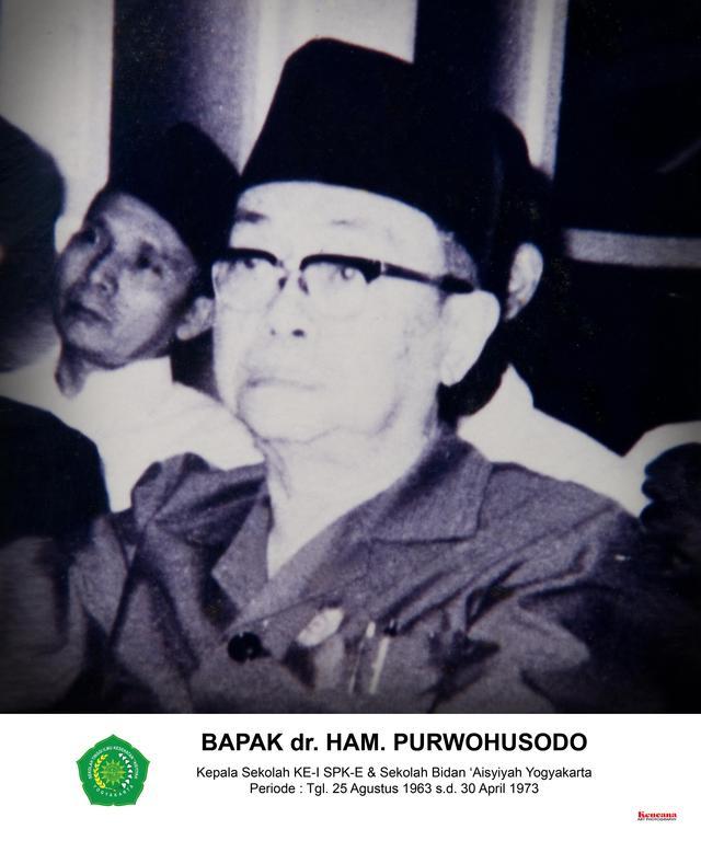 dr. HAM. Purwohusodo